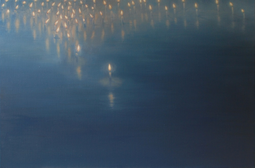 宏二郎『 火群lights-of-lives 』