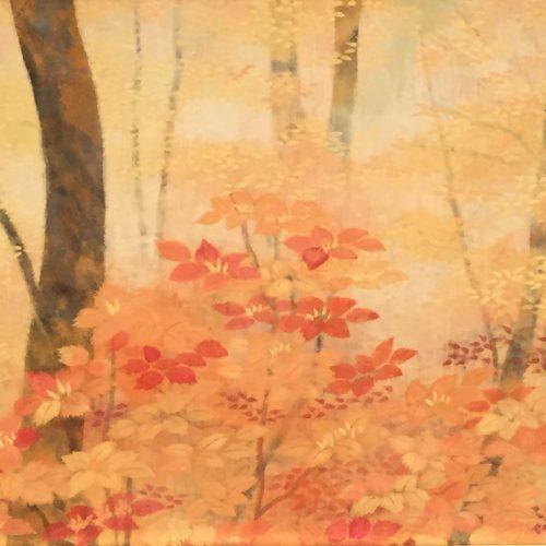 猪熊佳子『森の雫』
