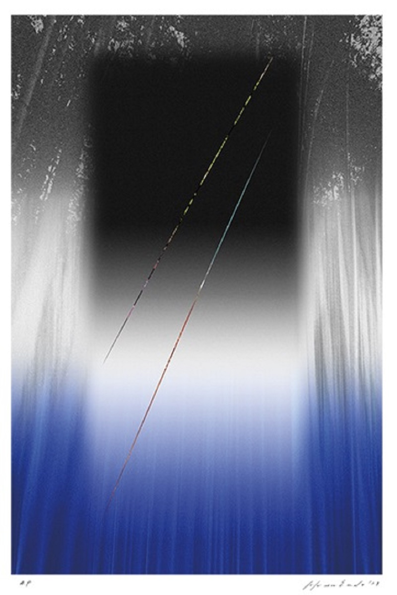 遠藤 享『SPACE&SPACE N 1805』