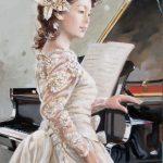 日高康志『悠 ピアノ』