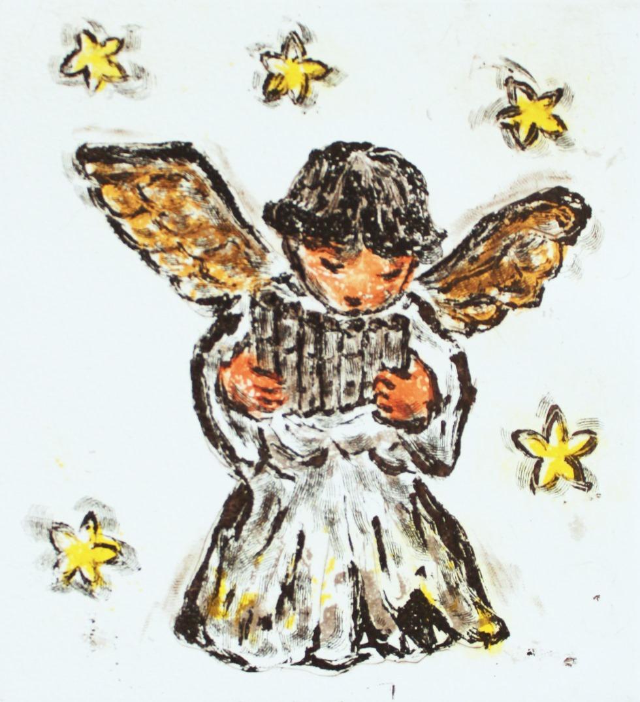 渡会純价『ANGEL(L)』