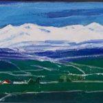 川口 幸和『5月の大雪』