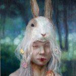 板谷諭使『Aliceの庭』