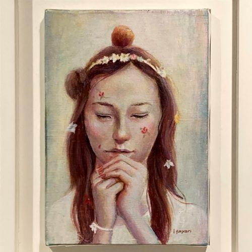 板谷 諭使『Flower Angel』
