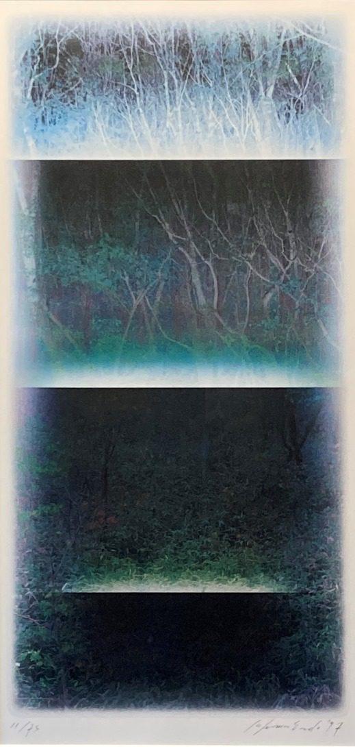遠藤享『horizons97』