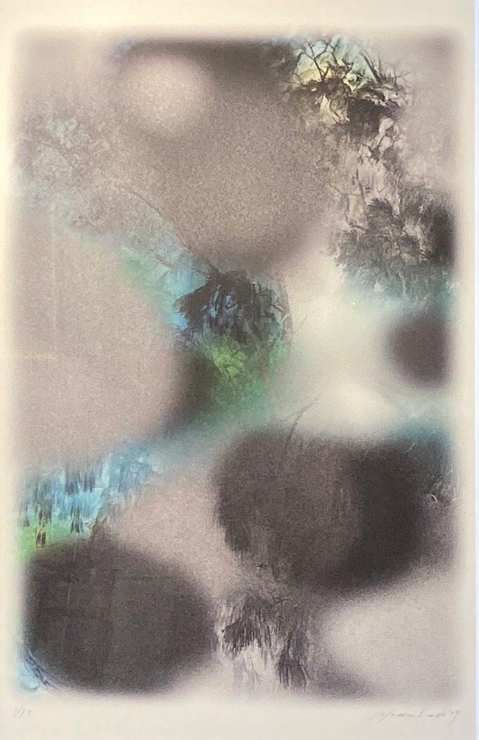 遠藤享『SPACE&SPACE 0904』