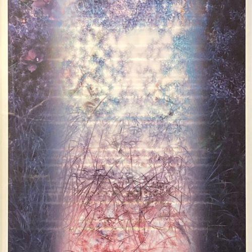 遠藤享『SPACE&SPACE 0805』