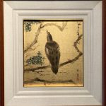 堂本 印象「鳥図」